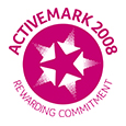 Active Mark - Rewarding Commitment