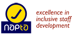 Excellence in inclusive staff development